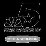 NBC5 Media Sponsor of Dinosaurs Live Dinosaur Exhibit at Heard Museum
